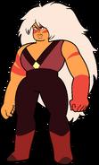 Jasper Finish