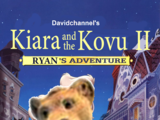 Kiara and the Kovu 2: Ryan's Adventure (2001)