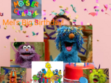 Monster Clubhouse: Mel's Big Birthday