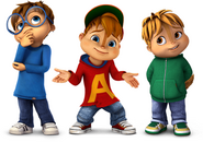 The ALVINNN!!! Group