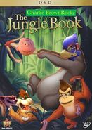 The Jungle Book (1967; Charlie BrownRockz) Poster
