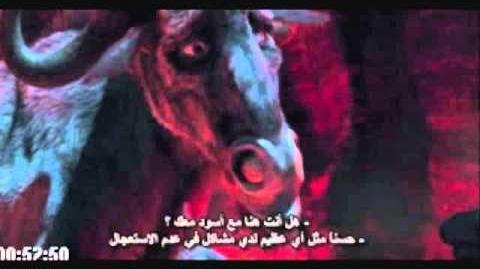 The Mammoth King part 5 - Hathi Jr. talk to Kazar