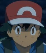 Ash Ketchum in Pokemon the Movie Hoopa and the Clash of Ages-0