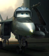 Bravo in Planes
