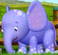 Ellee The Elephant