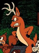 MAD Deer
