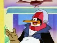 Rocky (Avenger Penguins)