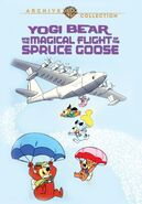 Yogi Bear and the Magical Flight of the Spruce Goose (1987)