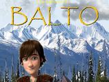 Balto (White Fang; 1991)