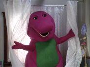 Barneythesong