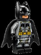 Batman (Tactical Suit)