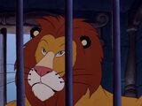Lion (Dumbo)