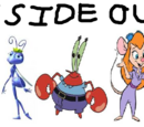 Inside Out (TheLastDisneyToon Human and Animal Style)