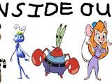 Inside Out (TheLastDisneyToon Human and Animal Style)