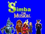 Simba the Musical (Shrek the Musical)