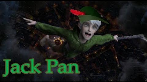 """""""Jack Pan"""" Trailer-0"""
