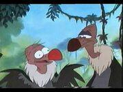 Arthur and Cecil