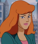 Daphne Blake in Scooby Doo on Zombie Island 2