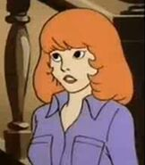 Daphne Blake in The 13 Ghosts of Scooby Doo