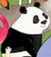 MMHM Panda