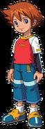 Mr Chris (Sonic)