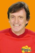 Murray Cook Wiggles