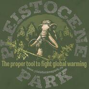 Pleistocene Park Logo