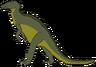 Raymond the Edmontosaurus