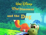 The Dinosaur and the Dog