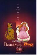 Thebluesrockz beauty and the dog