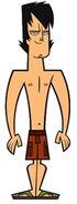 Trent Bathing Suit