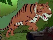 Wild Thornberrys Tiger