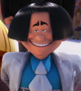 Aloysius O'Hare (The Lorax)