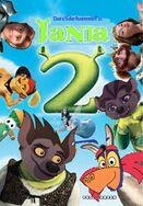 Janja (Shrek) 2 (2004) Poster