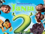 Janja (Shrek) 2