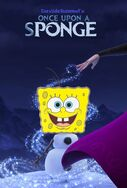 Once Upon a Sponge (2020) Poster