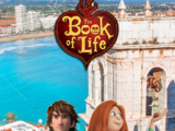 The Book of Life (LUIS ALBERTO VIDEOS GALVAN PONCE Style)