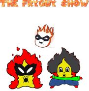 The Fryguy Show (1986)