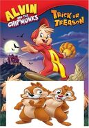 Tick or treason alvin and his sons