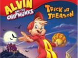 Trick or Treason (Alvin and the Chipmunks (Chris1702 Style))