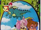 Chipmunk Tales (Dragon Tales)