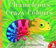 Crazy Colors Chameleons