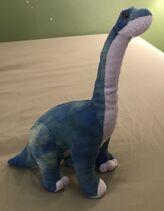 Kevin the Brachiosaurus