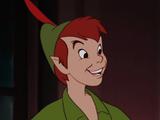 Peter Hood (Zachary the Dino)