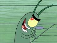 Plankton As Hades