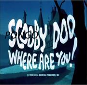Pongo doo were are you