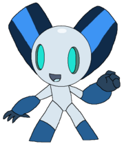 Robotboy rosemaryhills