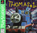 Thomas 1 (PlayStation 1) (Julian Bernardino Style)