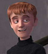 Tony Rydinger in The Incredibles