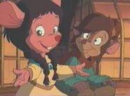 Cholena and Tony